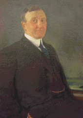 Governor William D. Denny