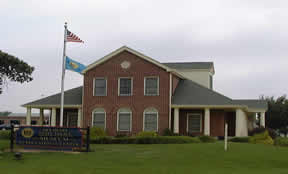 Delaware State Police Museum & Education Center