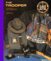 New York State Police History