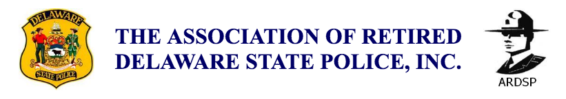 Association of Retired Delaware State Police