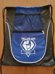 Delaware State Police Museum Backpack
